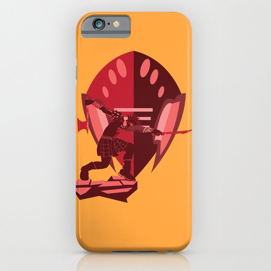 Armour iPhone & iPod Case