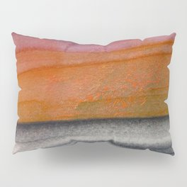 Abstract modern art 01 Pillow Sham