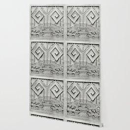 Deco-Rative Fish Wallpaper
