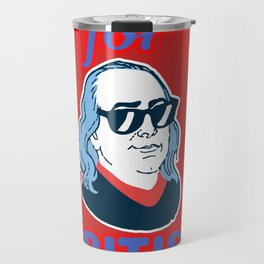 USA England Colony Freedom Independence Gift Travel Mug