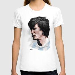 René Houseman T-shirt