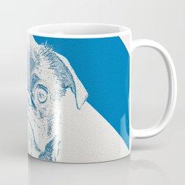 French Bully Coffee Mug