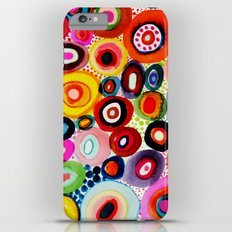 tourbillons iPhone 6 Plus Slim Case