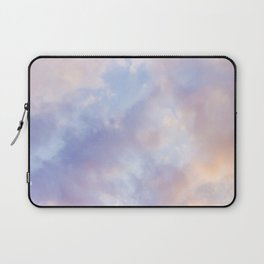 Pink sky / Photo of heavenly sky Laptop Sleeve