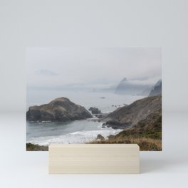 Into the Pale Mini Art Print