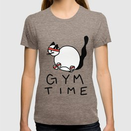 Gym Time T-shirt