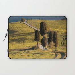 Postcard from Italy Laptop Sleeve
