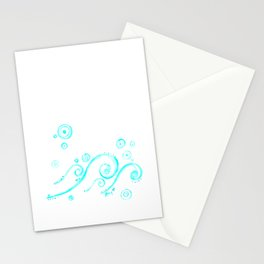 Element: Ocean Stationery Cards