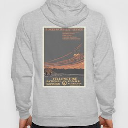 National Parks 2050: Yellowstone Hoody