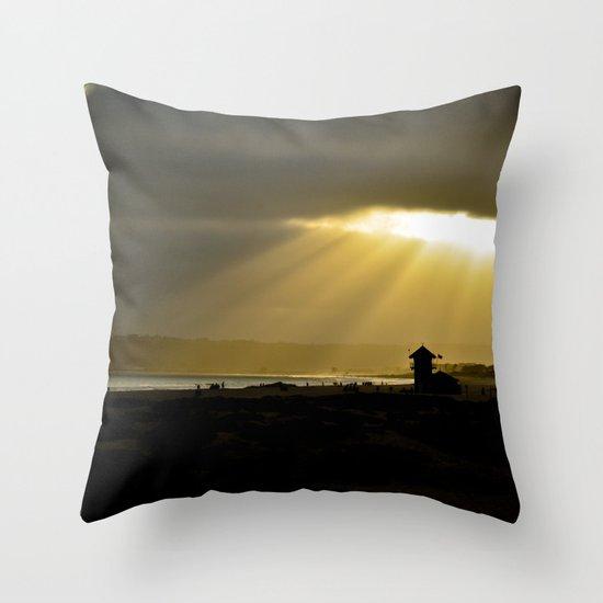 Coronado [1] Throw Pillow