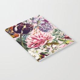 Exotic Garden - Summer Notebook
