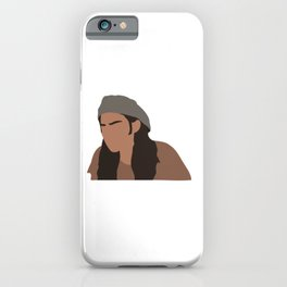 Ron Dazed and Confused 90s iPhone Case