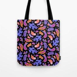 Sea slug Tote Bag