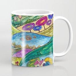 Heliades Valley Coffee Mug