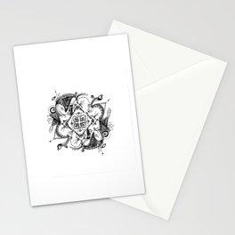 Mandala #11 Stationery Cards