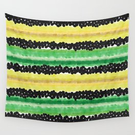 The fields Wall Tapestry