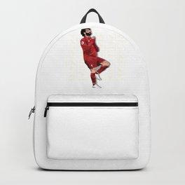 """The Egyptian King """"Mo Salah"""" Backpack"""