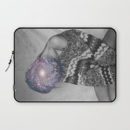 Where is my mind? no.4 Laptop Sleeve