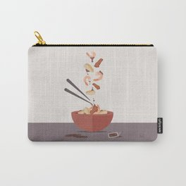 Stir Fry Carry-All Pouch
