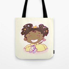 Lil´Princess Giddy-Up! Tote Bag