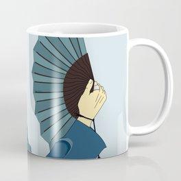 Ken ~ Shangri La Coffee Mug