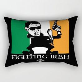 The Fighting Irish Rectangular Pillow