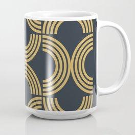 Deco Geometric 01 Coffee Mug