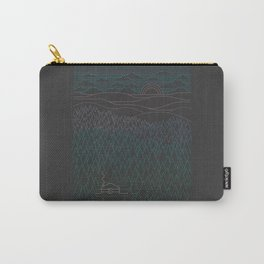 The Little Clearing Carry-All Pouch
