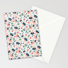 Pure Blossom  Stationery Cards