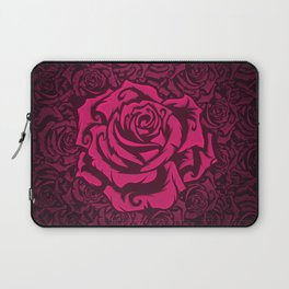 Pink Roses Available Now!!! Laptop Sleeve