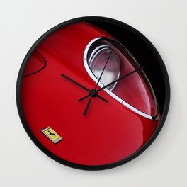 The 1966 275 GTB Wall Clock