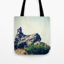 The Passed Tote Bag