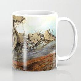 EUROPA Coffee Mug