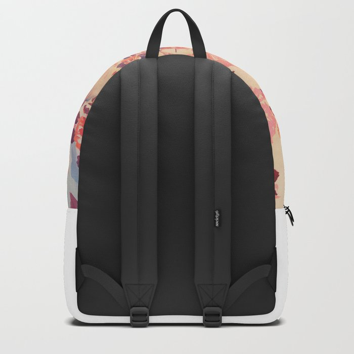 Chanelle Backpack