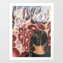 26 Art Print