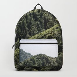 Up on the Mountain Top Backpack