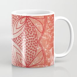 The Root Chakra Coffee Mug