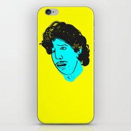 Ross Geller iPhone Skin