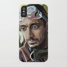 SW#84 iPhone Case