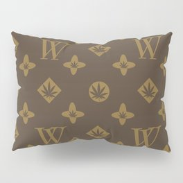 Weed Couture Pillow Sham