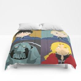 FMA Character Print Comforters