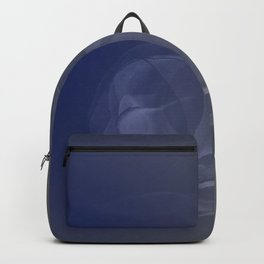 Abstract forms 13 Backpack