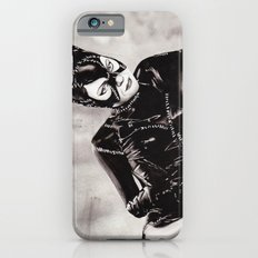 catwoman iPhone 6s Slim Case