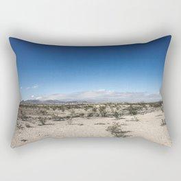 Tornillo Flat Rectangular Pillow