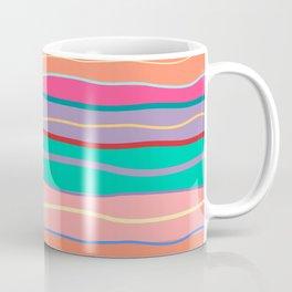 The Color Vibes Coffee Mug