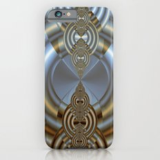 chain pattern Slim Case iPhone 6s