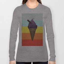 Icecream Long Sleeve T-shirt