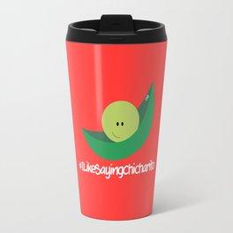 Chicharito Travel Mug