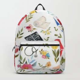 Love to Care Medical  Backpack
