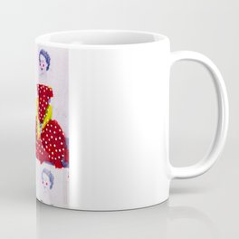 BEAUTY QEEN Coffee Mug